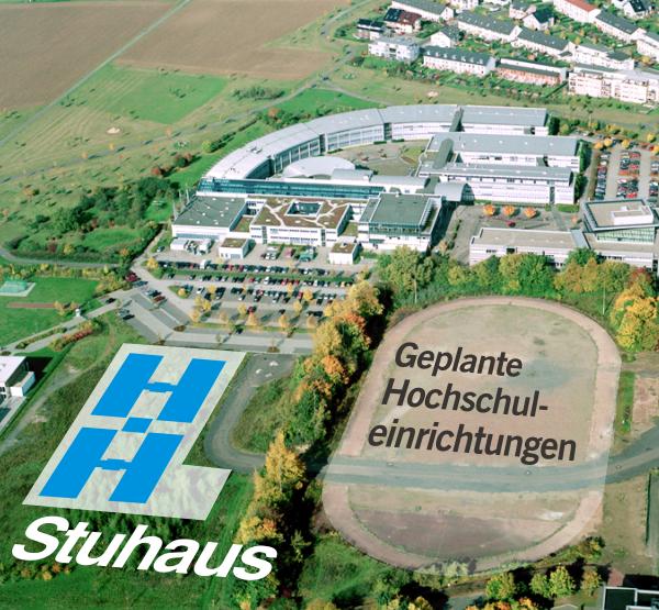 Image Video Der Hochschule Bonn Rhein Sieg